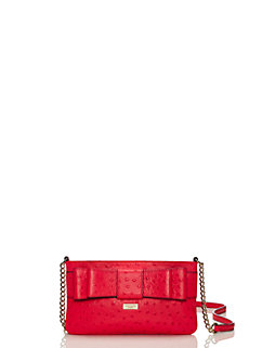 charm city ostrich presley by kate spade new york