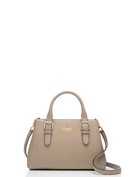 Darling kate spade crossbody satchel - on sale for $149