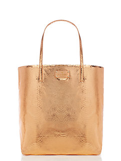 foiled again bon shopper by kate spade new york