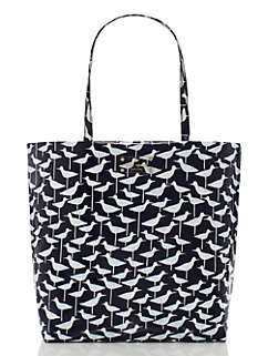 daycation bon shopper by kate spade new york