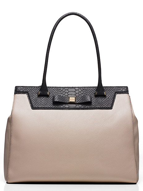 Gorgeous kate spade handbag - on sale for $119!