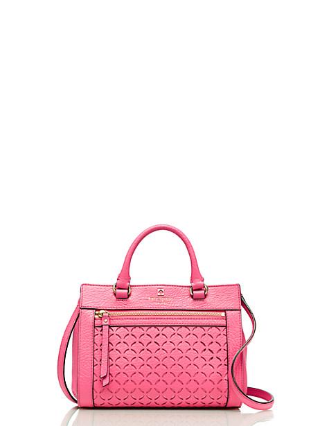 Kate Spade Perri Lane Mini Romy, Caberet Pink