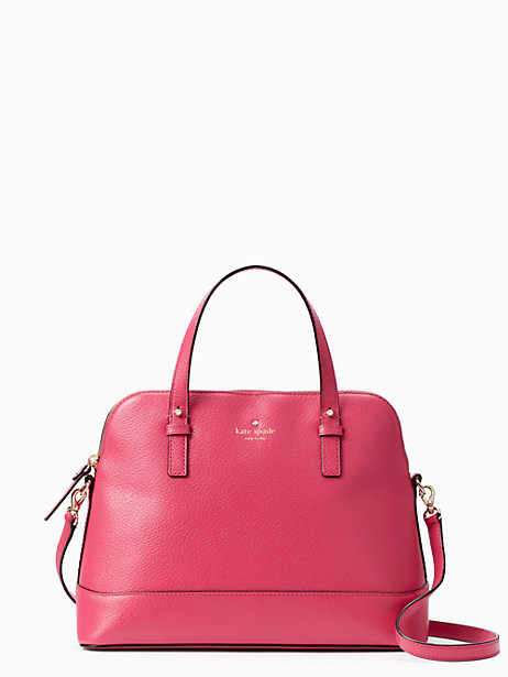Kate Spade Grand Street Small Rachelle, Radish