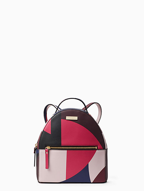 Kate Spade Laurel Way Geo Spotlight Sammi, Pink