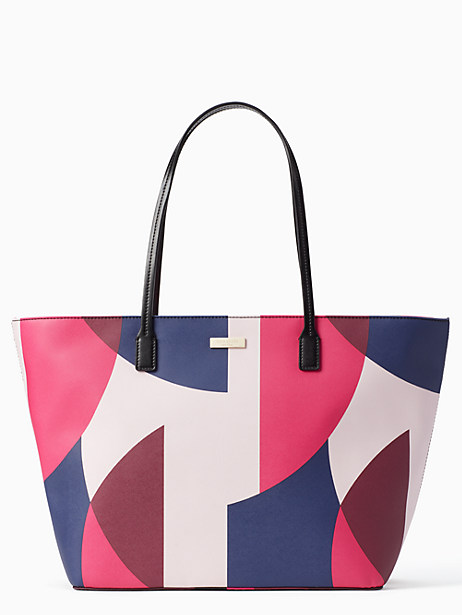 Kate Spade Shore Street Margareta, Geo Spotlight