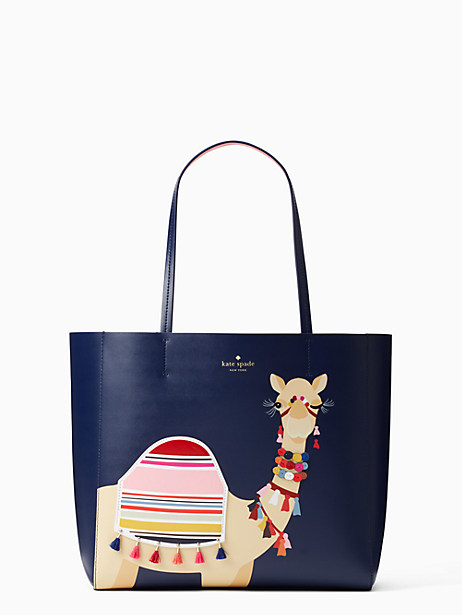 Kate Spade Spice Things Up Camel Luvvie