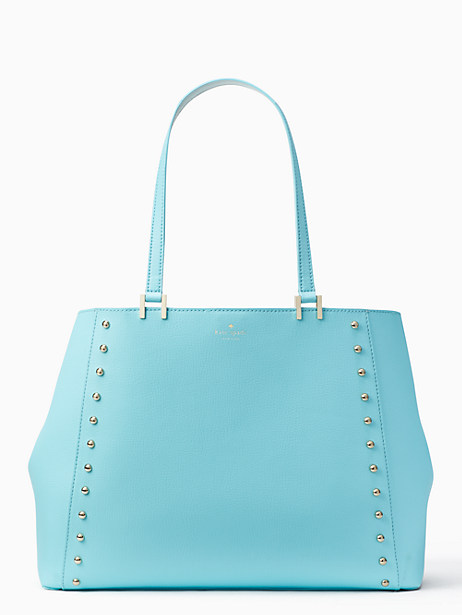 Kate Spade Sanders Place Large Romily, Atoll Blue