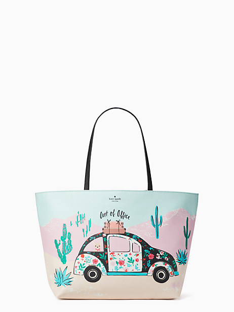 Kate Spade New Horizons Out Of Office Remi
