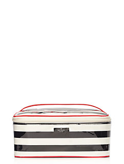 patchin place stripe large colin by kate spade new york