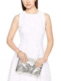 foiled again gia by kate spade new york