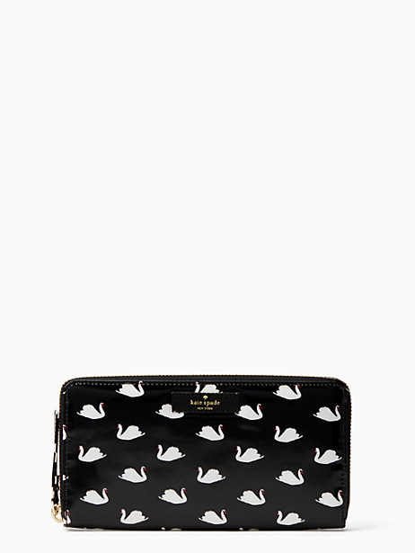 Kate Spade Daycation Neda, Small Swans