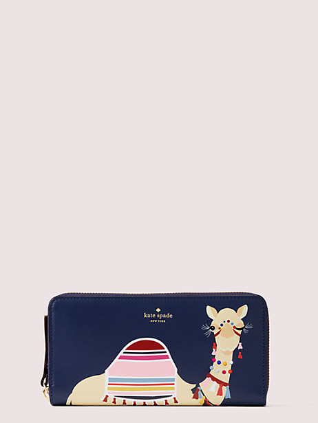 Kate Spade Spice Things Up Camel Neda