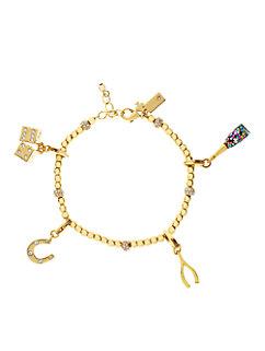 celebrate charm bracelet, , s7productgrid