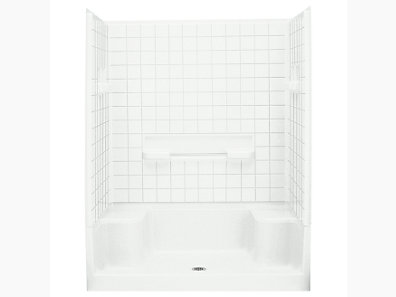 Type : Walk In Shower | Showers | Sterling Plumbing