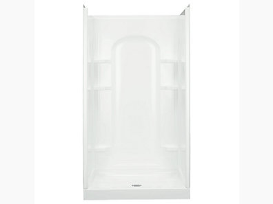 Type : Walk In Shower | Showers | Sterling Plumbing