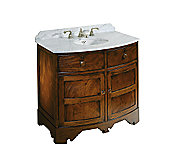 For Country by Michael S Smith Vanity