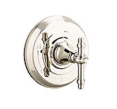 Inigo by Michael S Smith Pressure Balance Valve Trim, Lever Handle
