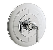 For Loft by Michael S Smith Pressure Balance Valve Trim, Lever Handle