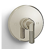 Pinna Paletta(TM) by Laura Kirar Thermostatic Valve Trim, Lever Handle
