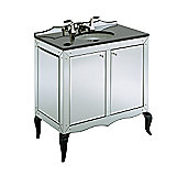 Glamour by Barbara Barry Mirrored Vanity