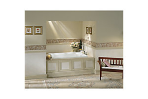 "Tranquility® SG, Series 6105, 60"" x 42"" Bath, 20-Pack"