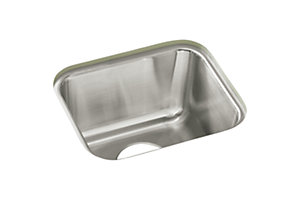 """Springdale® Undercounter Secondary Sink, 14"""" x 12"""" x 7"""""""