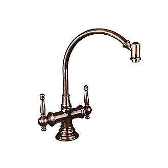 Kallista: Bacchus(TM) Kitchen Faucet: P21561-00