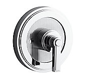 Vir Stil(R) by Laura Kirar Thermostatic Valve Trim, Lever Handle