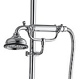 For Town by Michael S Smith Handshower Assembly, Metal Handle