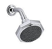 For Town by Michael S Smith Multi-Function Showerhead with Arm