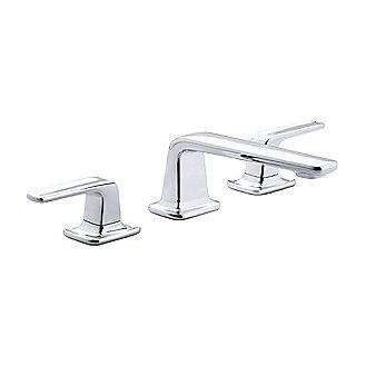 Kallista: Per Se(TM) Basin Faucet Set: P24700-LV