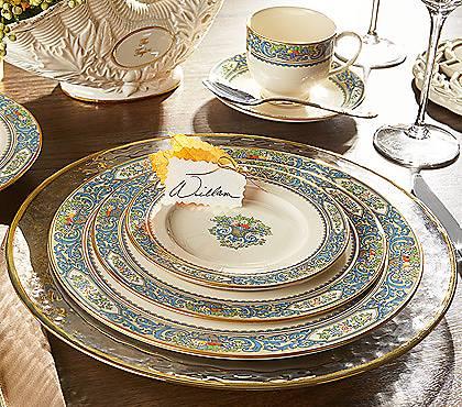 autumn - Lenox Dinnerware