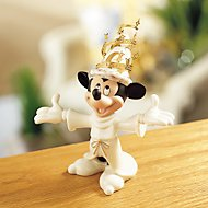 Disney's Mickey's Magic Moment Figurine by Lenox