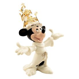 Disney's Mickey's Magic Moment Figurine