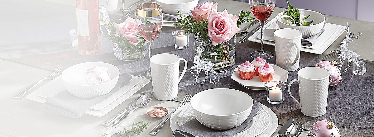 Fine China And Giftware