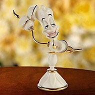 Welcome Lumiere Style Figurine by Lenox
