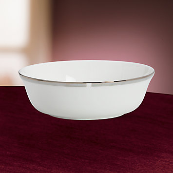 LENOX Dining: Fine China - Columbus Circle All Purpose Bowl