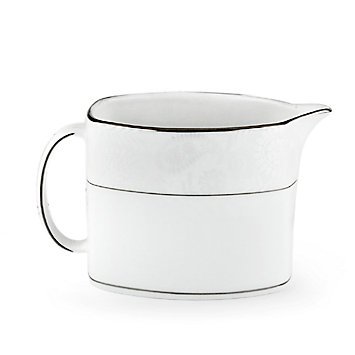 kate spade new york Bonnabel Place Creamer by Lenox