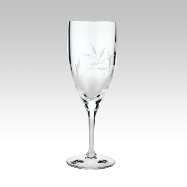 Opal Innocence Crystal Iced Beverage Glass