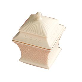 Hope, Dreams, Faith, Love Musical Keepsake Box