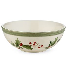 Holiday Gatherings Berry All Purpose Bowl