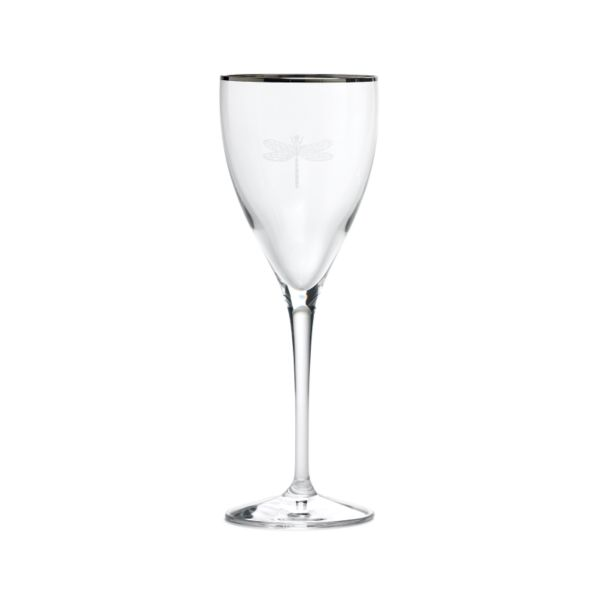 kate spade new york June Lane Goblet by Lenox