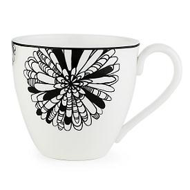 kate spade St. Kitts Dogwood Point Cup