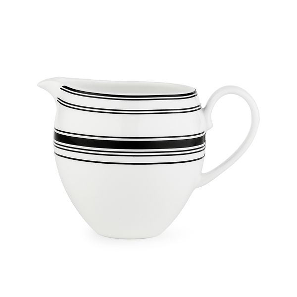 kate spade new york St. Kitts Creamer by Lenox