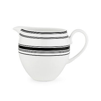 LENOX Overstock: Tea & Coffee Accessories - kate spade St. Kitts Creamer