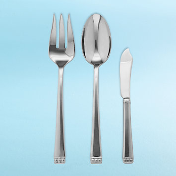 Westerly 3-piece Serving Set by Lenox