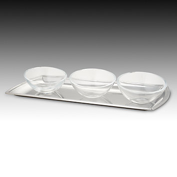 LENOX Your Home: Serveware - Tuscany Classics® 4-piece Bowl Set