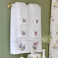 Butterfly Meadow® Towel by Lenox