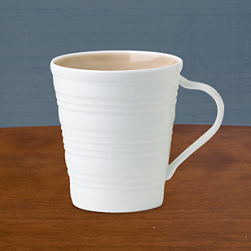 LENOX Overstock: Tea & Coffee Accessories - Tin Can Alley® Four° Khaki Mug