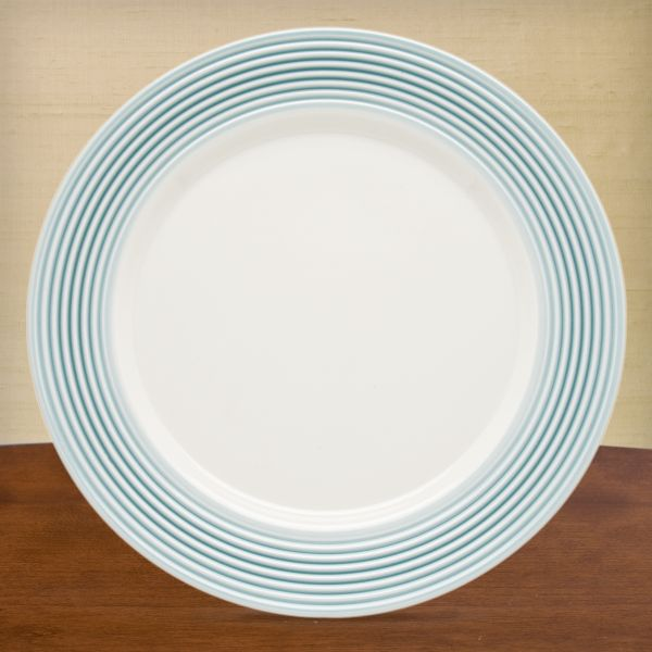 Tin Can Alley® Seven° Blue Dinner Plate by Lenox
